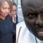 James Ibori and his sister, Christie Ibori-Ibie