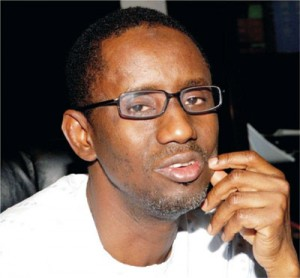 Ribadu's Report Tallies With Reps' Findings