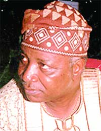 Agagu...Embattled in Ondo