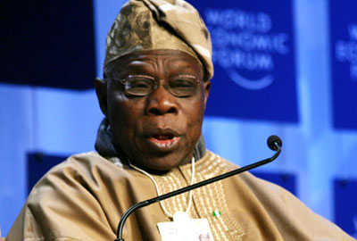 I'll Defend Nigeria With My Last Blood – Obasanjo