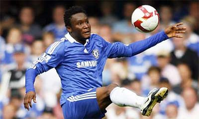 File Photo: Mikel