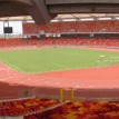 National stadium, Abuja