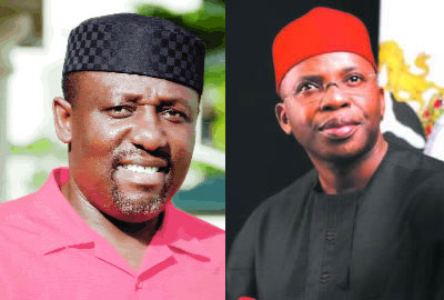 *Okorocha and Ohakim