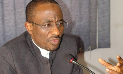 CBN Governor, Sanusi Lamido Sanusi