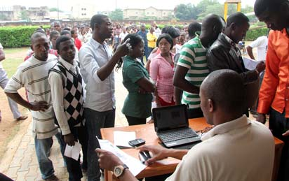 JAMB exam tragedy: 3 killed in auto crash …biometric hitches mar ...