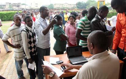 JAMB exam tragedy: 3 killed in auto crash …biometric hitches mar ...