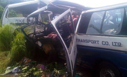 64 Dead, 302 Injured In Zamfara Road Accidents