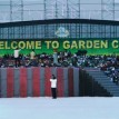 Garden City Games  .... The stage of the opening ceremony for the 17th National Sports Festival in Port Harcourt yesterday. Photo: Henry Unini