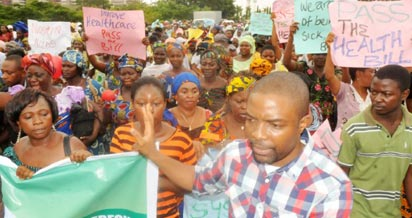 We Won't Sack Civil Servants, Says FG