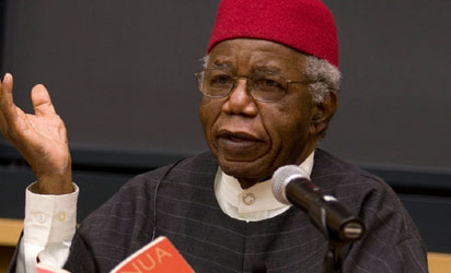 Awolowo's Family To Achebe: We Are Disappointed