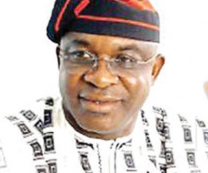 david mark