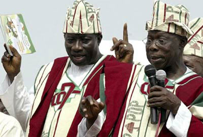 Attacks On President Jonathan: Obasanjo becoming more confused – Presidency