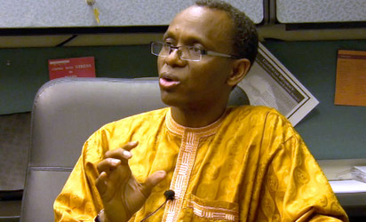 Mallam El- Rufai