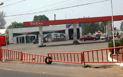 Fuel Scarcity Takes Toll On Lokoja Residents