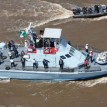 File Photo: Nigerian Navy