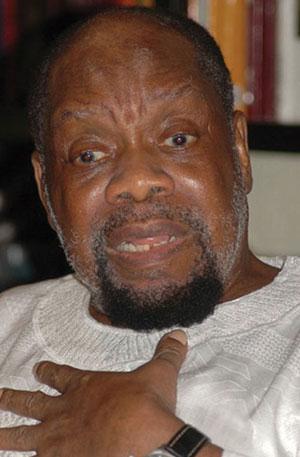 *Late Dim Chukwuemeka Odumegwu-Ojukwu