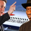 Cameron, British PM. and President Jonathan
