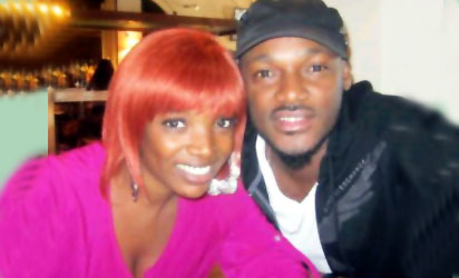 OFFICIAL 2Face Idibia Weds Annie Macauley