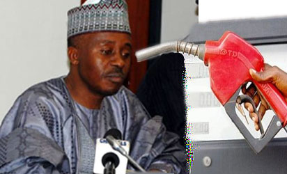 Rep. Farouk Lawan