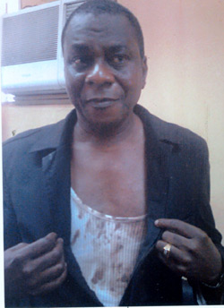 Man arrested for writing to President Jonathan