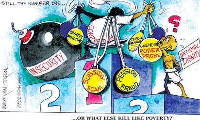causes of corruption in nigeria pdf