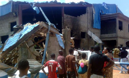 Kaduna bomb violence: Residents recant the experience of the evil day