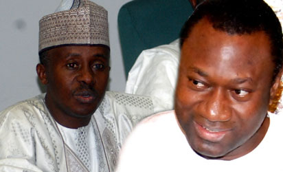 Subsidy Bribe: Pressure On Police To Charge Otedola With Farouk Lawan