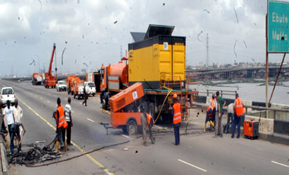 3rd Mainland Bridge: Leave Your Cars at Home