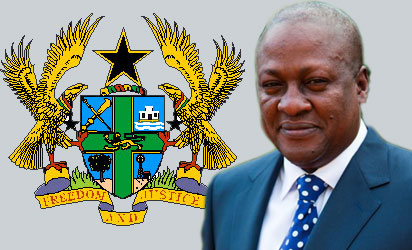 Jonathan, 10 Other Heads Of State For Mahama's Inauguration