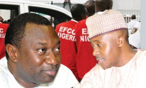 Otedola and Farouk
