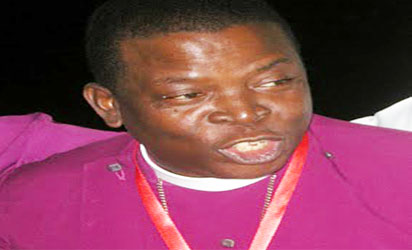 Rev. Okoh