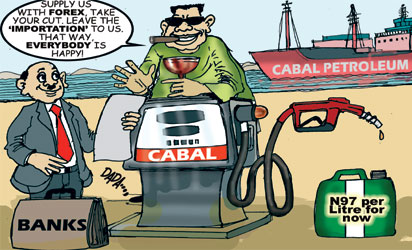 Naija Cabal
