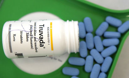 US approves first-ever pill for HIV prevention 1
