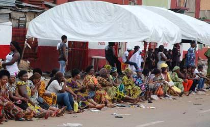 Edo Poll: INEC Has Failed, Cries Oshiomhole