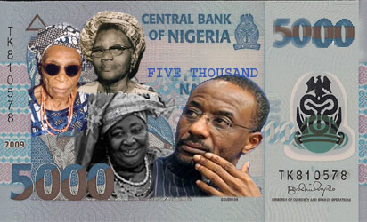 N5,000 Note: Reps Summon Sanusi