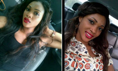 Cynthia Osokogu Laid To Rest In Agbor