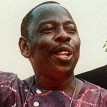 *Ken Sarowiwa: Died in the struggle for Ogoni people