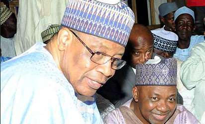 Call For Jonathan To Resign Laughable – IBB