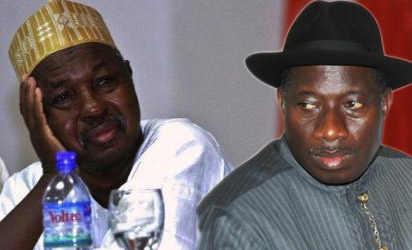 2015 Poll: Jonathan Has Disappointed Nigerians, Northerners Will Not Support Him – Masari