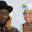 Jonathan and Okonjo-Iweala