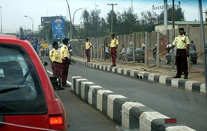 LASTMA Bars Junior Officers From Arresting Traffic Offenders