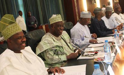 Governors Drag Jonathan To Court