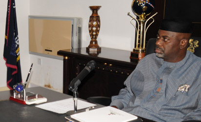Imoke Urges Political Solution To Bakassi, Oil Block Losses