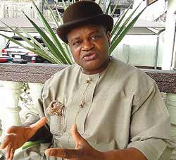 You want President Jonathan To Fail, Adokiye Accuses NSC