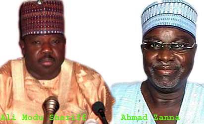 Boko Haram: SSS To Invite Modu Sheriff