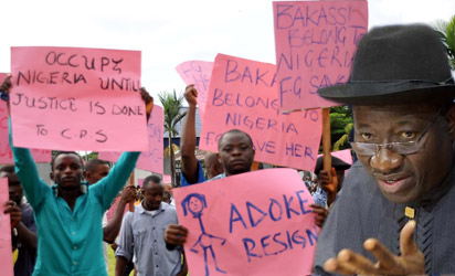 Bakassi: Confusion As Jonathan Addresses Nation Today