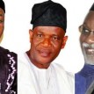 Who will win the eletion Iin Ondo? Mimiko, Oke or Akeredolu