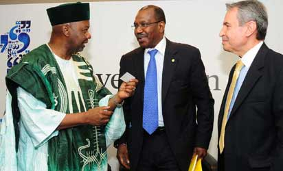 Budget 2013: State House Hqtrs To Spend N327 Million On Refreshment