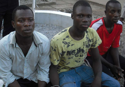 Why We Killed Lagos Businessman – Kidnappers