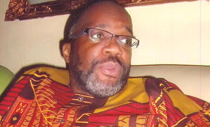 I Don't Need Will To Take Over My Father's House – Ojukwu Jr